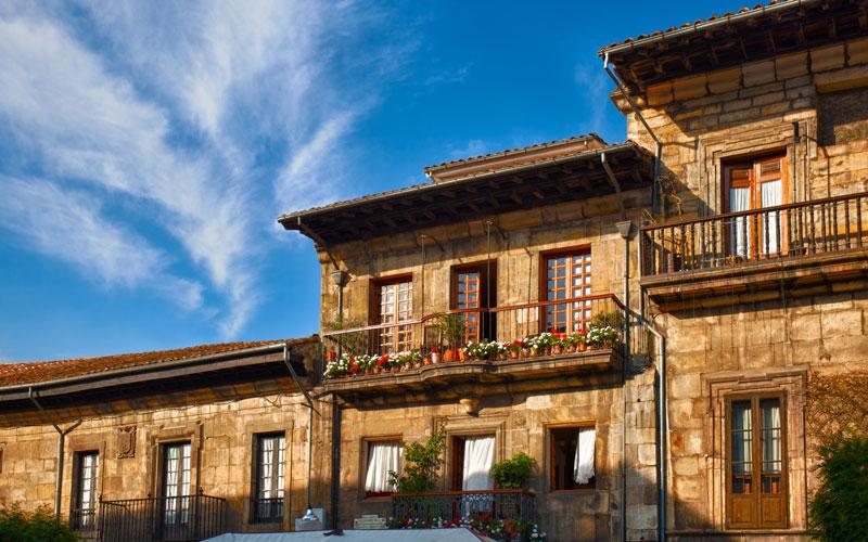 Architecture dans Villaviciosa