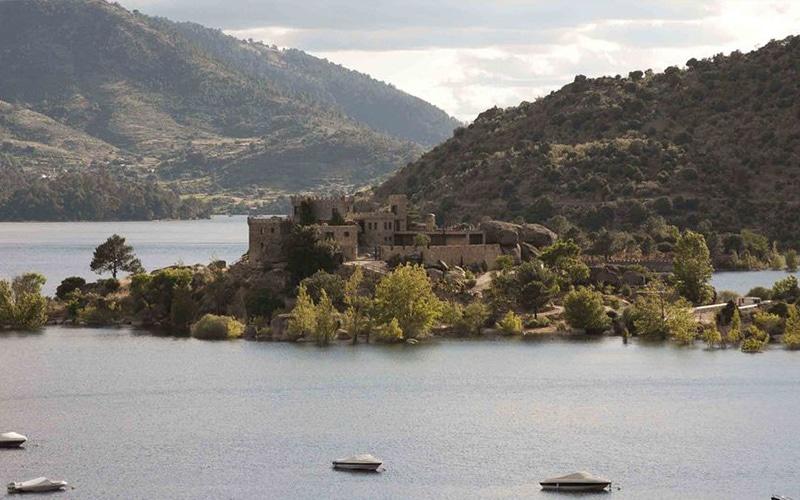 hidden islands in Spain/ Islas Secretas en España, Isla Centinela