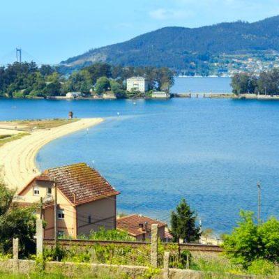 L'île de San Simón, un sombre paradis dans l'estuaire de Vigo