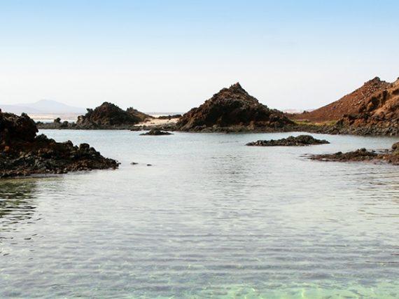 6 îles secrètes en Espagne où disparaître quelques jours