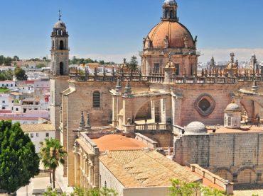 Jerez de la Frontera, la ville du vin et du cheval