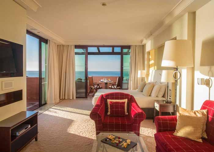 dormir estepona kempiski hotel bahia beach resort