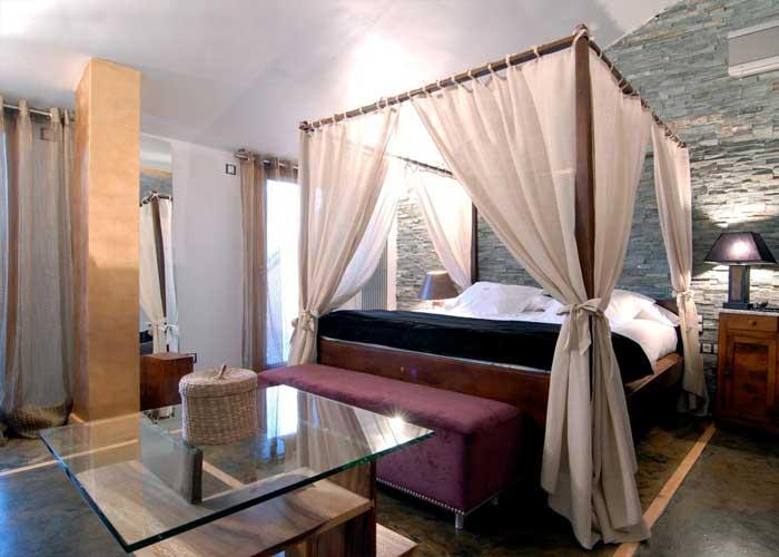 Dónde dormir en Ampudia
