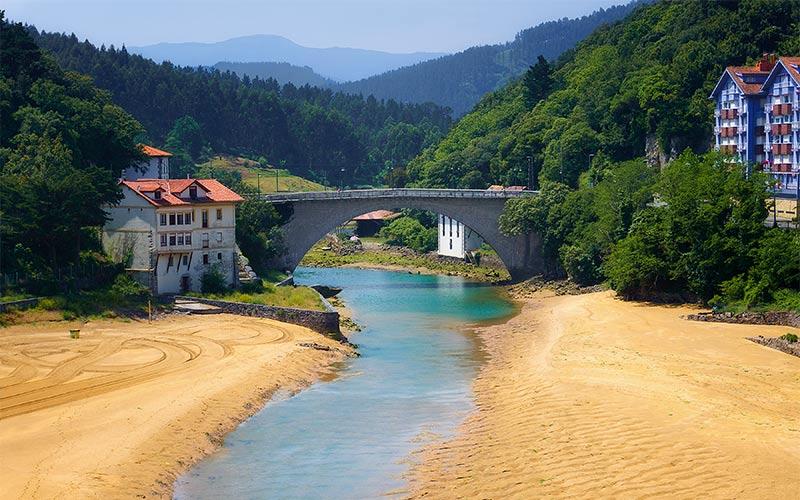 Turismo en Euskadi