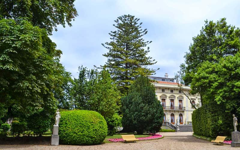Jardins de la Quinta