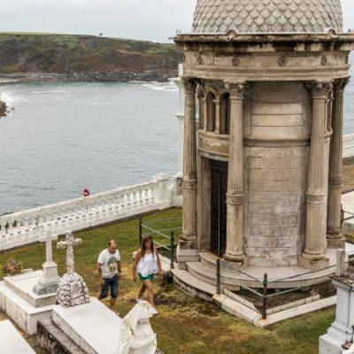 Les cimetières particuliers des Asturies que vous souhaitez visiter