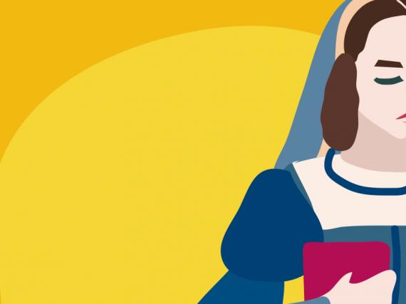 Luisa de Medrano, la professeure qui vit dans une lettre | Femmes éternelles 2