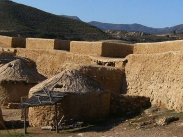 Los Millares, un lieu sacré   7 merveilles de l'Espagne antique