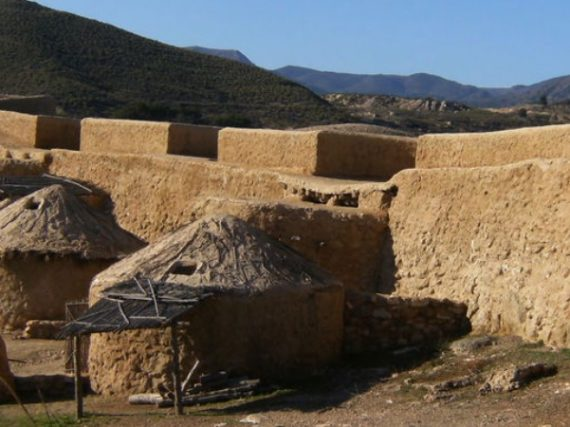 Los Millares, un lieu sacré | 7 merveilles de l'Espagne antique