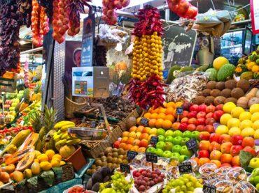 Les meilleurs marchés d'Espagne où acheter des produits locaux