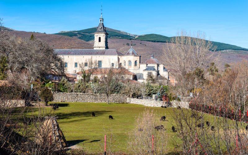 Monastère d'El Paular