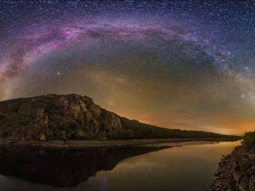 Voir les étoiles en Estrémadure depuis les belvédères les plus spectaculaires