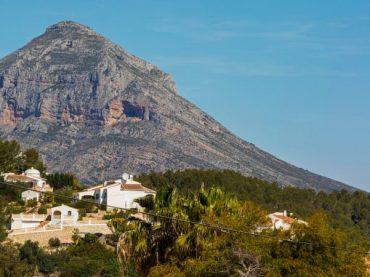 Excursion au Montgó, une montagne magique dans la Marina Alta d'Alicante | Le Refuge du Week-end