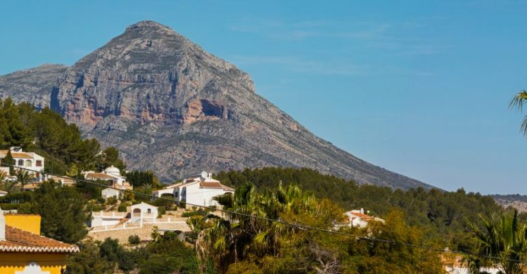 Excursion au Montgó, une montagne magique dans la Marina Alta d'Alicante | Le Refuge du Week-end