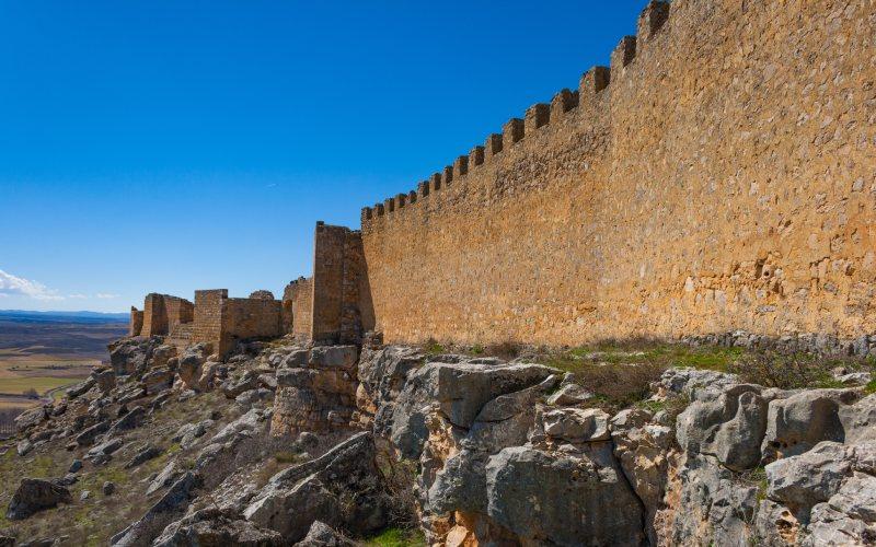 château de Gormaz