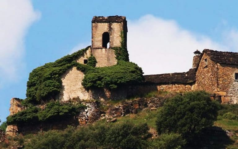 Muro de Bellós