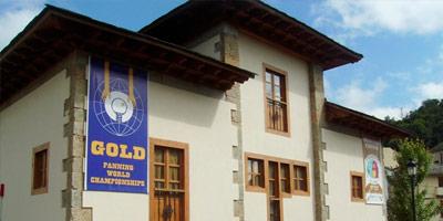 Museo del oro de Asturias, Concejo de Tineo
