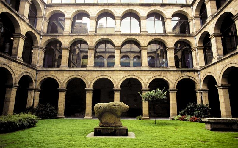 museos de Euskadi