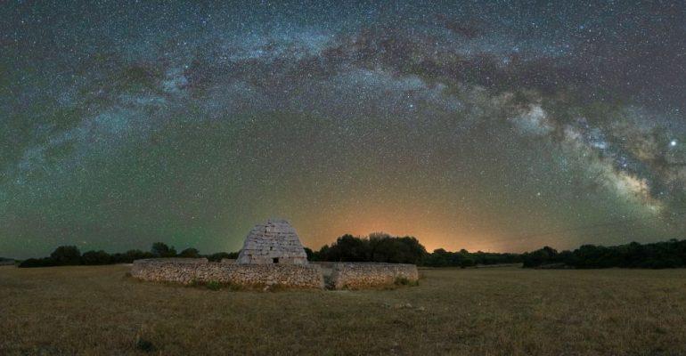 Naveta des Tudons, la gardienne du temps | 7 merveilles de l'Espagne antique