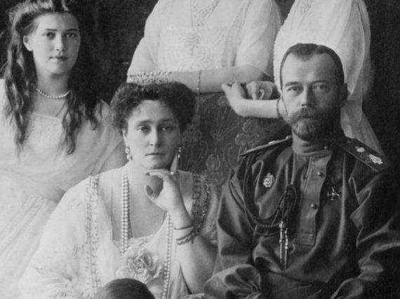 Marie de Russie, l'héritière de l'Empire russe née à Madrid