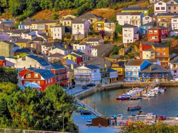 11 villages côtiers d'Espagne où l'on peut vraiment sentir la mer