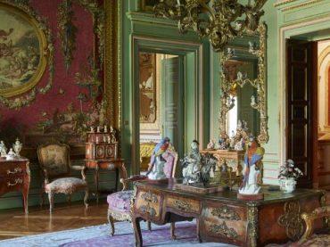 Le palais de Liria, le musée d'art le plus méconnu de Madrid