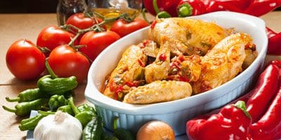 Un repas à Pampelune - Iruña