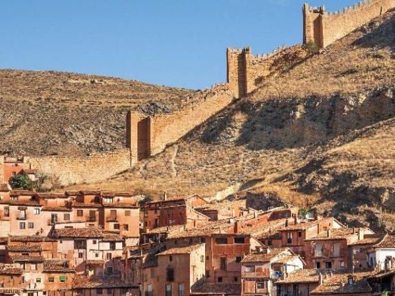 Découvrez les 17 villages médiévaux les plus beaux d'Espagne