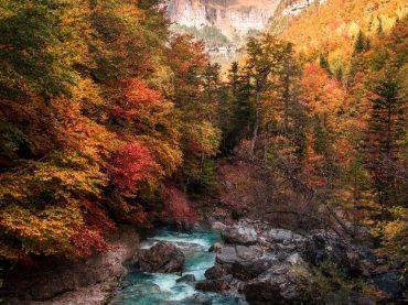 Top 13 des plus belles vallées d'Espagne