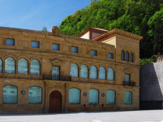 Musée San Telmo à Saint-Sébastien