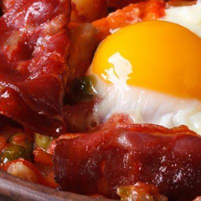 8 plats typiquement andalous, une recette traditionnelle pour chaque province