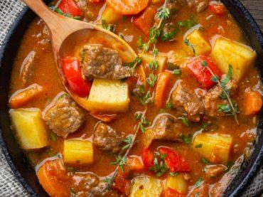 Les ragoûts traditionnels d'Espagne, le meilleur remède contre le froid