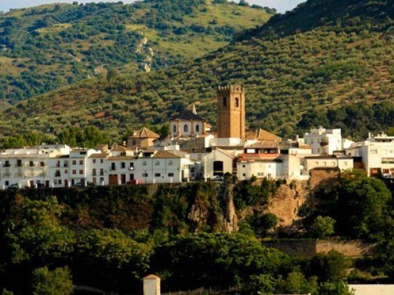 Dormir à Priego de Córdoba