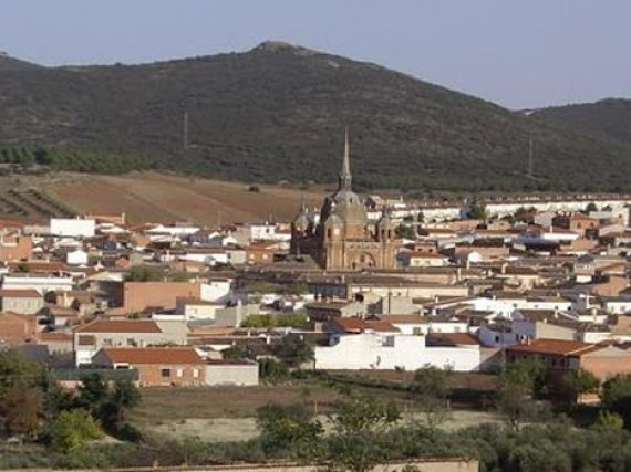 Dormir à San Carlos del Valle