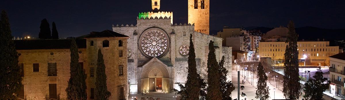 Escapada Y Que Ver En Sant Cugat Del Vallés España Fascinante