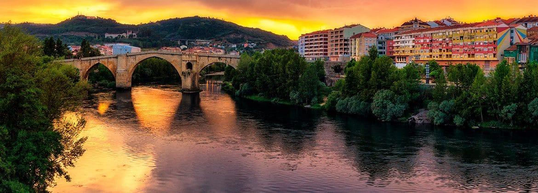 Panorámica de lo que ver en Ourense
