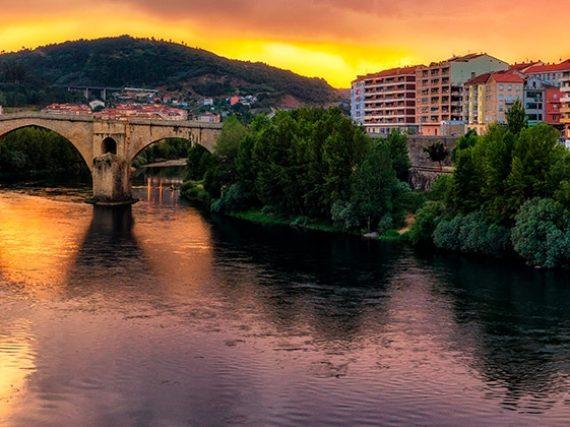 Dormir à Ourense