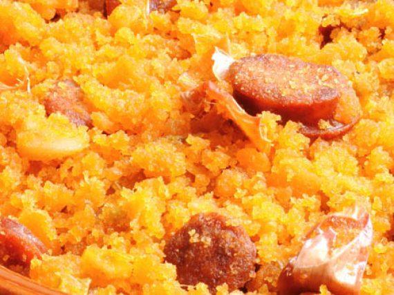 Manger à Alcalá de Henares