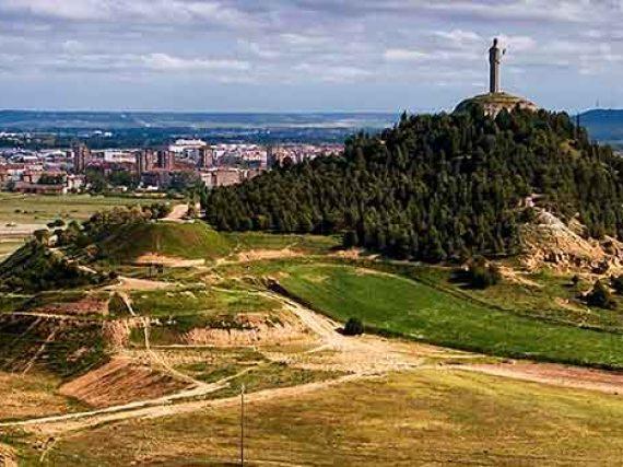 Dormir à Palencia