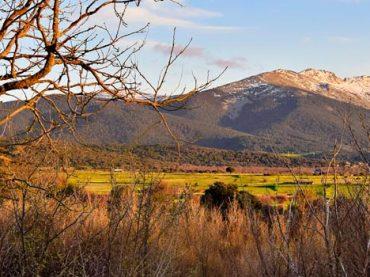 Sierra de Guadarrama – Ségovie