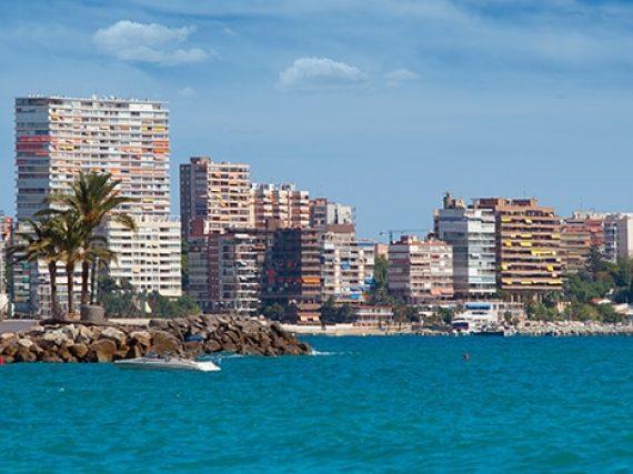Dormir à Playa de San Juan y San Juan de Alicante
