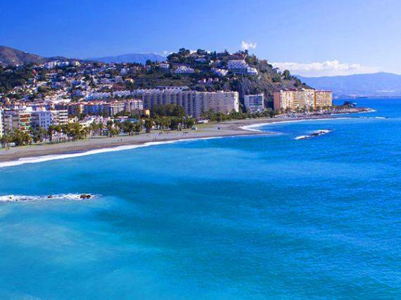 Les plus beaux villages côtiers d'Andalousie