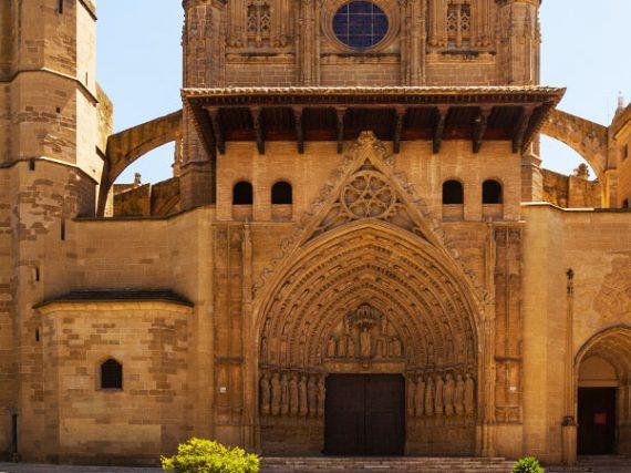 Dormir à Huesca