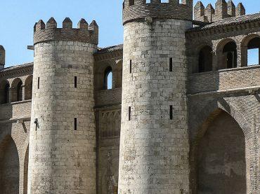 Palais de l'Aljaferia – Saragosse
