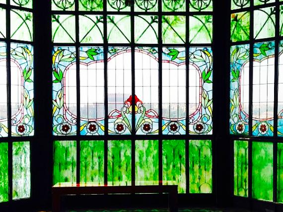 Casa Lis, le musée moderniste de Salamanque