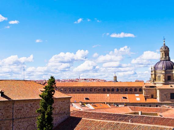 Maison-Musée Unamuno, un incontournable de Salamanque