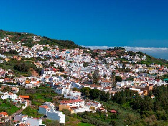 Teror – Gran Canaria