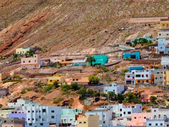 Gáldar – Gran Canaria