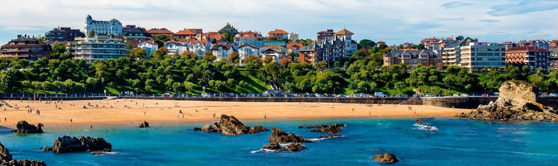 Manger et dormir à Santander - L'Espagne Fascinant