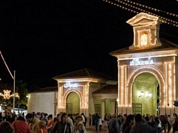 Dormir à Albacete